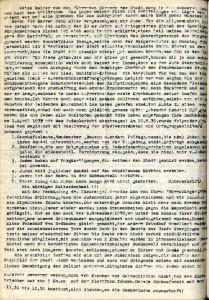 Adolf Sternheims Entgegnung auf die Ablehnung des Wohlfahrtsausschusses (StaL B 3541)