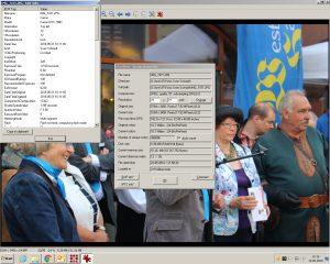EXIF und IPTC in einem Bildbetrachtungsprogramm