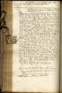 Haupt- und Lagerbuch St. Loyen (StaL A 26)